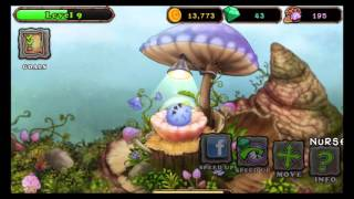 How to breed a Bowgart in my singing monsters