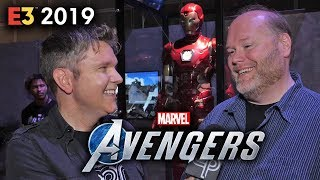 Avengers: A-Day is Their Biggest Game Yet - Electric Playground