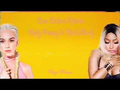 Con Calma — Katy Perry & Daddy Yankee Ft. Nicki Minaj & Snow (REMIX)