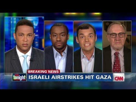 """Dershowitz: """"That"""