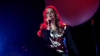 Lana Del Rey Diet Mtn Dew First Live Performance At Mod Club Toronto Canada