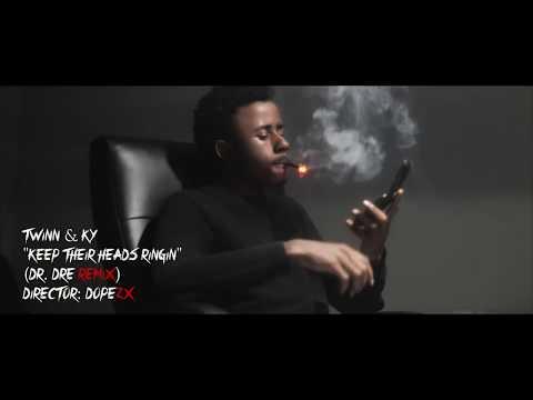 "TWINN & Ky ""Keep Their Heads Ringin"" (Remix Video) | @Dopezxpro"
