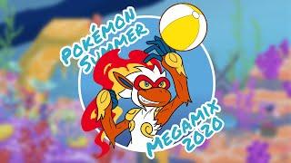 POKEMON SUMMER MEGAMIX 2020