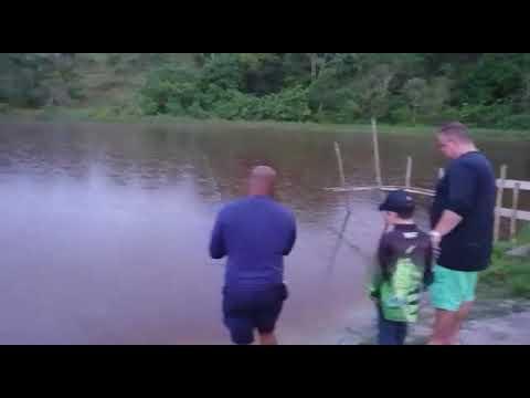 Pescaria em pesque pague Mutuípe(2)