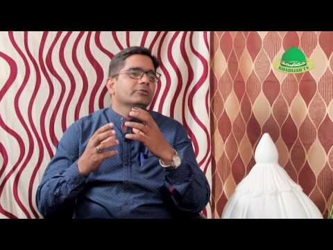 Role of Education in Islam Talk @ Khadija TV by Dr Agha Parvez Masih
