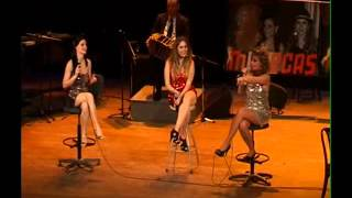MUÑECAS BRAVAS 02- tangos en homenaje a las mujeres