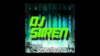 Meneate - Dj Siiren. Feat El Candela - Tribal 2015