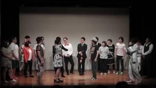 6/19(日)なかの芸能小劇場『おひとりさまランチ』 開演14時〜1000円【...