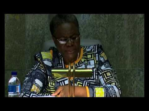 Namibia revised Foreign policy-NBC