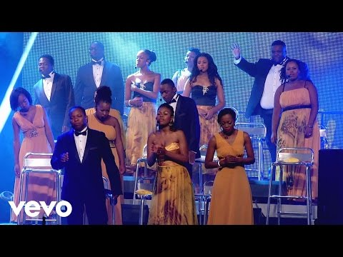 Joyous Celebration - Dumisani