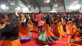 Sarsana Navratri Day-7 2019