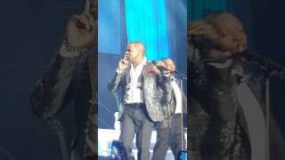 bell biv devoe performs when will i see your smile again in bethlehem pa 2016