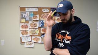 The Cottage Inn Pizza Center - Final Four
