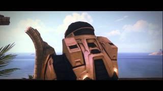 Скачать Machinima Halo 3 La Rencontre With English Subtitles