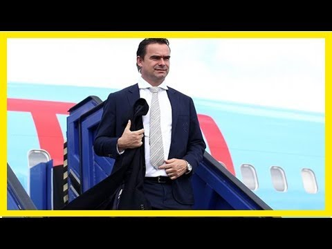 Marc overmars to return to arsenal in director of football-style role