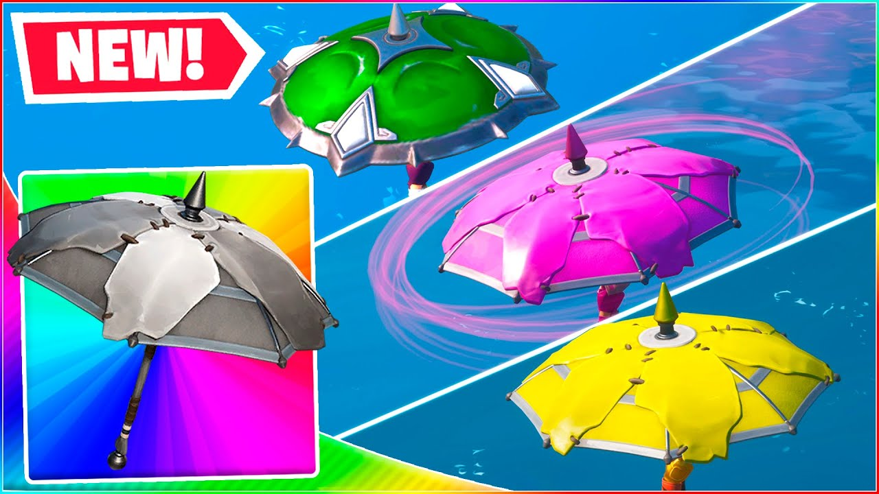 DESIGNER GLIDERS! | Dansk Fortnite