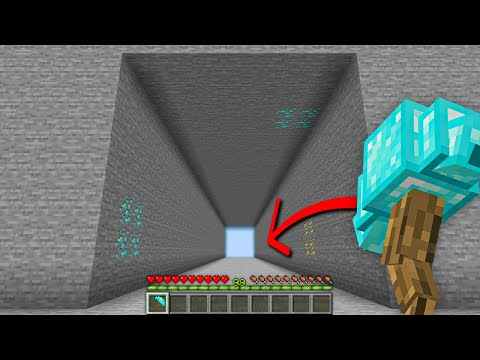 Minecraft, But There Are Custom Pickaxes...