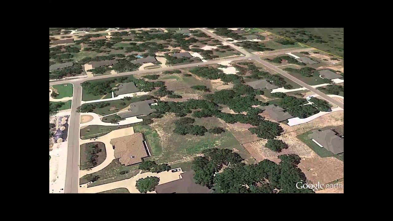 Shady Oaks Estates, Georgetown TX - Century 21 / Sheri