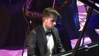 Концерт с симфоническим оркестром