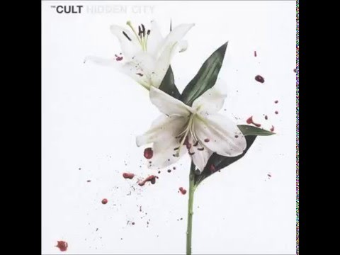 The CULT - G O A T - Hidden City 2016