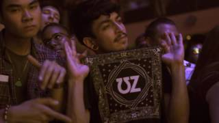 UZ @ Exchange I Insomniac x Space Yacht I Los Angeles I 08/06/2016