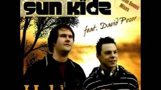 Sun Kidz feat. David Posor - Hold Me Now (Original Mix)