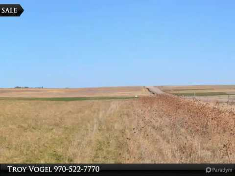 South of Dix, Nebraska Property for Sale