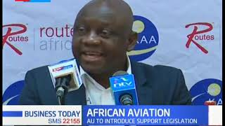 Kenya targets E-commerce air freight, traffic to grow to 365 million passengers