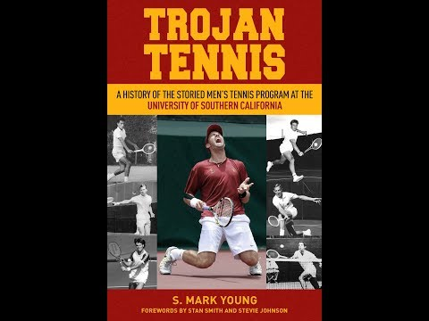 Documenting the Winningest College Tennis Program in History with Mark Young