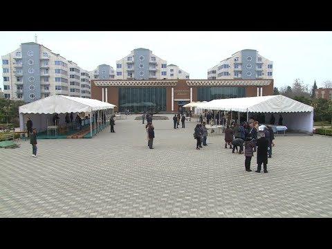 """Lənkəran """"Çay, çəltik və sitrus meyvələri"""" festivalına hazırlıq işlərini yekunlaşdırdı"""