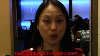 Asian Women to Western Men~ Asian Speed Dating May 18, 2013 | Asian Matchmakers