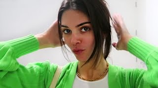 Kendall Jenner Gushes Over Harry In Kylie's New Vlog