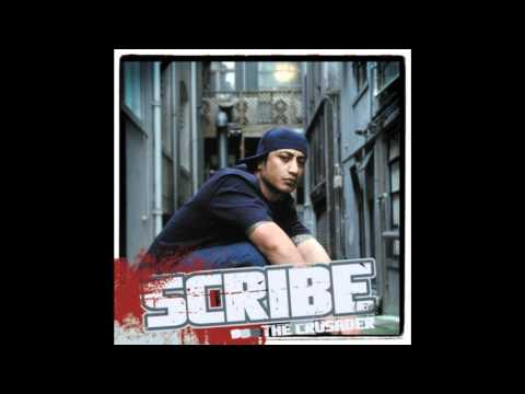 Scribe - Not Many