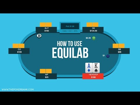 Equilab App