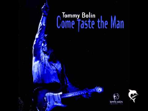 Tommy Bolin & Energy--Goin' Down mp3