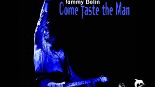 Tommy Bolin & Energy--Goin' Down