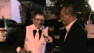 Bo Shronce of The Fantastic Shakers 2011 Carolina Beach Music Awards (CBMZ)