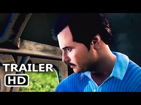 PS4 - Narcos Rise Of The Cartels Trailer (2019)