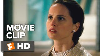 On the Basis of Sex Movie Clip - You Always Do That (2018)   Movieclips Coming Soon