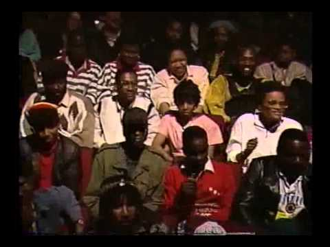 Dennis Brown - Live at The Apollo Theater, Harlem, NYC #1