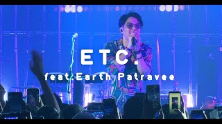 ETC. feat.Earth Patravee @CAT EXPO 6
