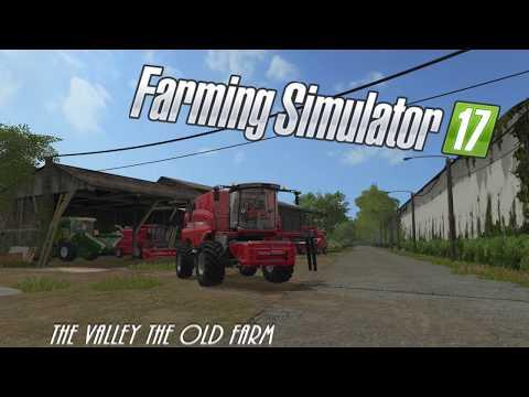Farming Simulator 17 Multiplayer Gameplay
