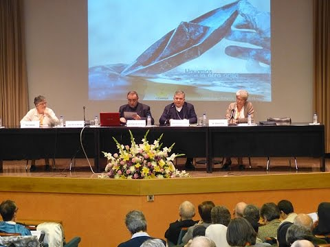 Asamblea General de CONFER 2014 - Ponencia Mons. Rodríguez Carballo