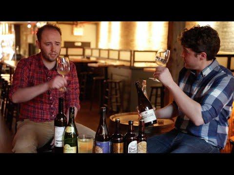 Cider 101 w/ Cooper's Craft & Kitchen