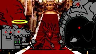 [TH]The Battle Cats - Saint Red Fox(ซาตานจิ๋วแต่พลังแจ๋ว)