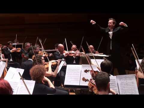 Andrew Gourlay: Tchaikovsky 5 - OSCYL