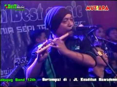 BEST MUSIC - BIRUNYA CINTA - ANDINI SISWANTO feat ERICK GONDRONG