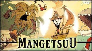 Mangetsuu & DS Shipwrecked? Gralem tylko raz!