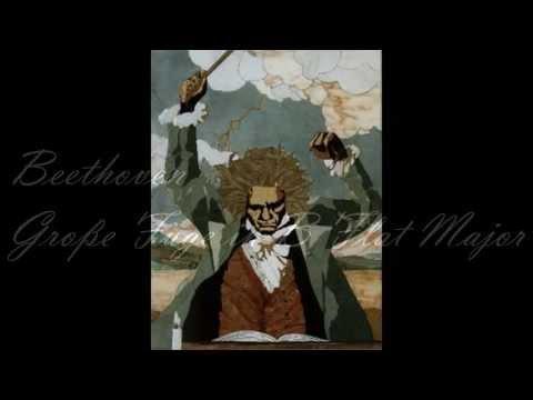 Romantic Masters: Beethoven vs Tchaicovsky