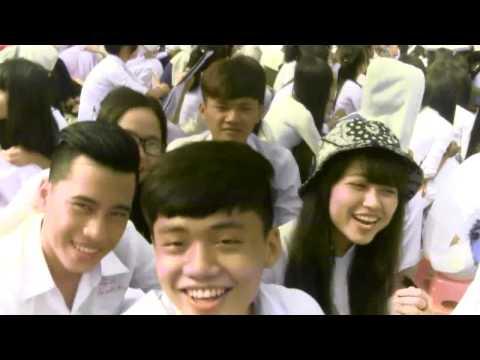 Clip Tri Ân & Trưởng Thành - Trường THPT Rạch Kiến - 2015